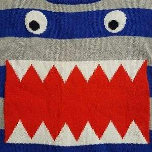 18-24m Sweater